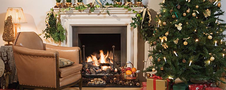Holiday Fire Prevention Tips
