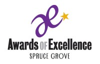 Awards of Excellence logo