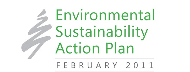 Environmental Sustainability Action Plan