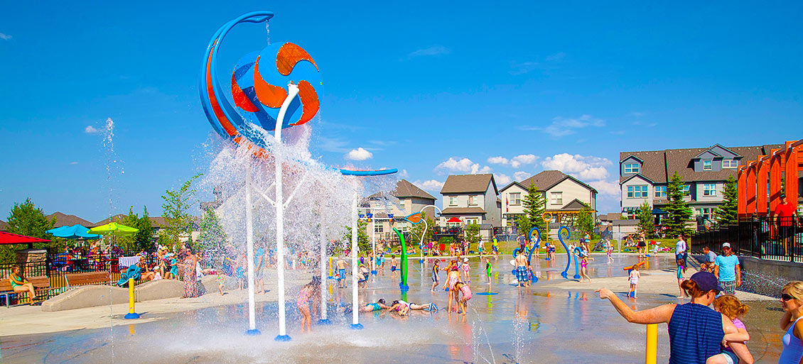 Ken Morrison/REMAX Excellence Spray Park