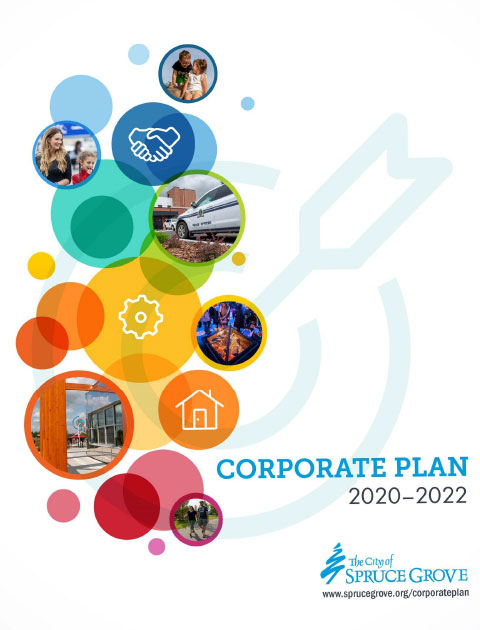 See the 2020-2022 Approved Corporate Plan